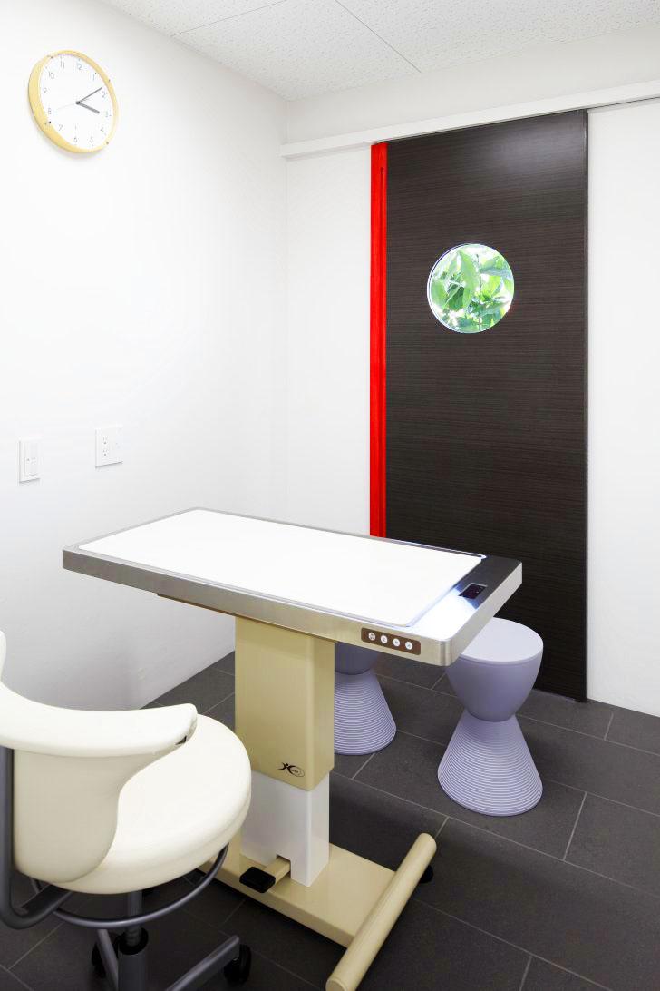 第一・第三診察室